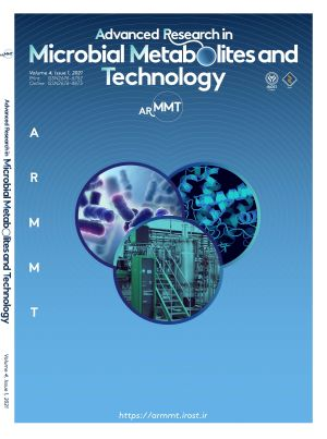 Advanced Research in Microbial Metabolites and Technology